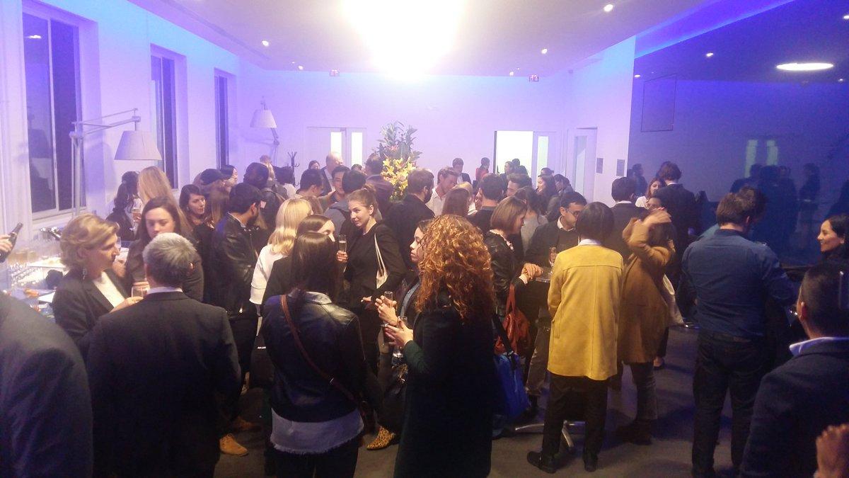 La #FTWeek 5 est officiellement lancée. Bonne semaine à tous ! Tous les événements sont par ici   https://www. fashiontechweek.fr /    #fashiontechpic.twitter.com/EUVUwQvLCx