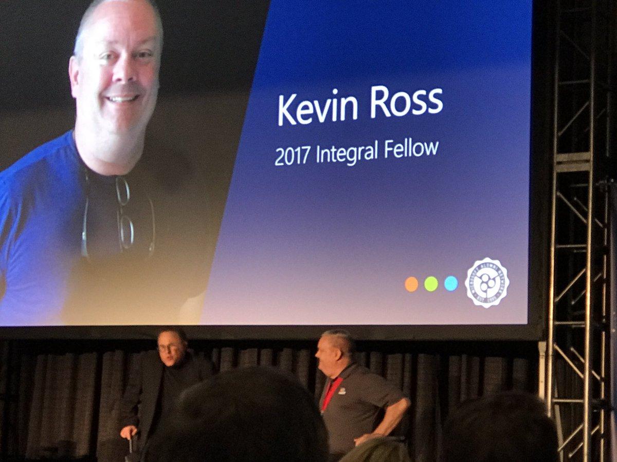 Congrats to 2017 Integral Fellow, Kevin Ross!! #MSFTAlum @first_wa #FIRSTisSTEM @RichardJKaplan<br>http://pic.twitter.com/xgWbPlGAWb