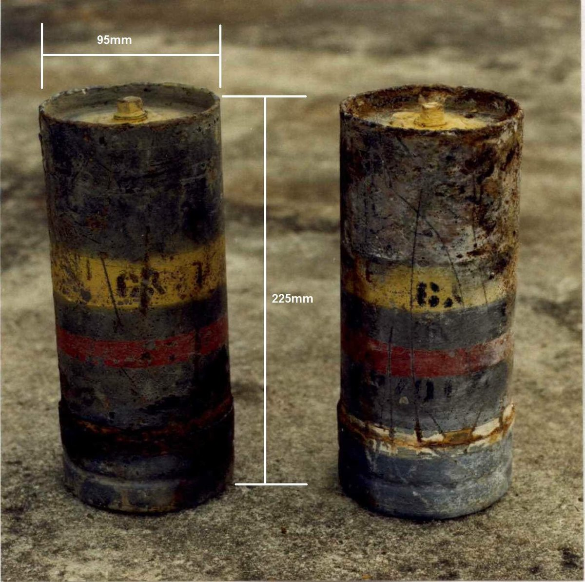Best Gas Can >> Mustard Gas Canister   www.pixshark.com - Images Galleries With A Bite!