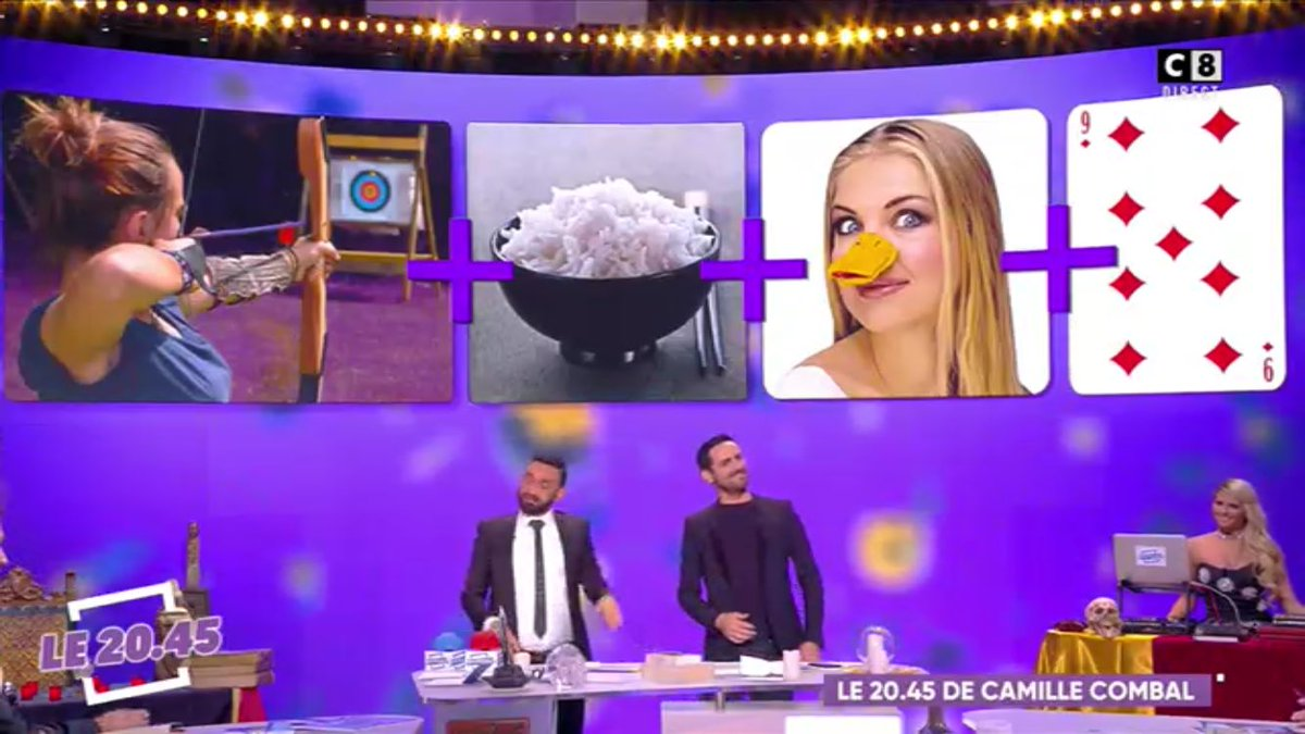 Thierry Beccaro ! #Le2045 #TPMP  <br>http://pic.twitter.com/ZCzLe9PyR2
