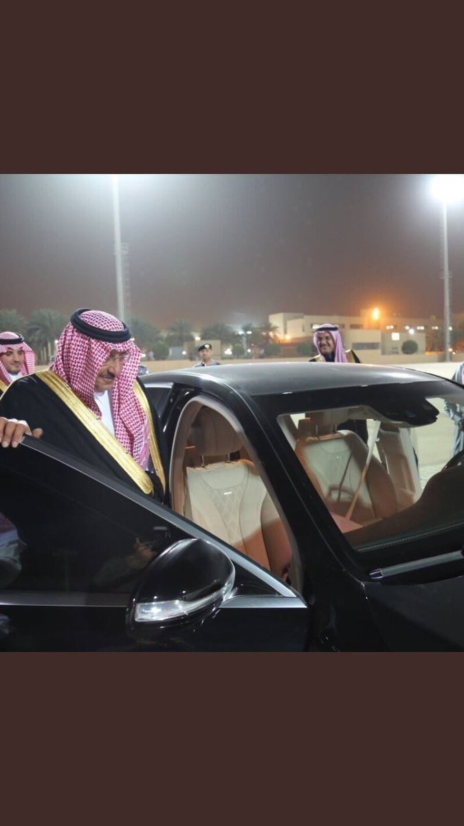 #محمد_بن_نايف نوّرت الرياض بقدومك سيدي 🇸🇦💚 https://t.co/0Q7UeZ5I9V