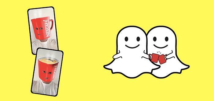 NESCAFÉ remporte les #TOPCOM17 dans la catégorie animation des réseaux sociaux avec la campagne Snapchat #SnapNESCAFÉ pic.twitter.com/rR0SdGgnFA