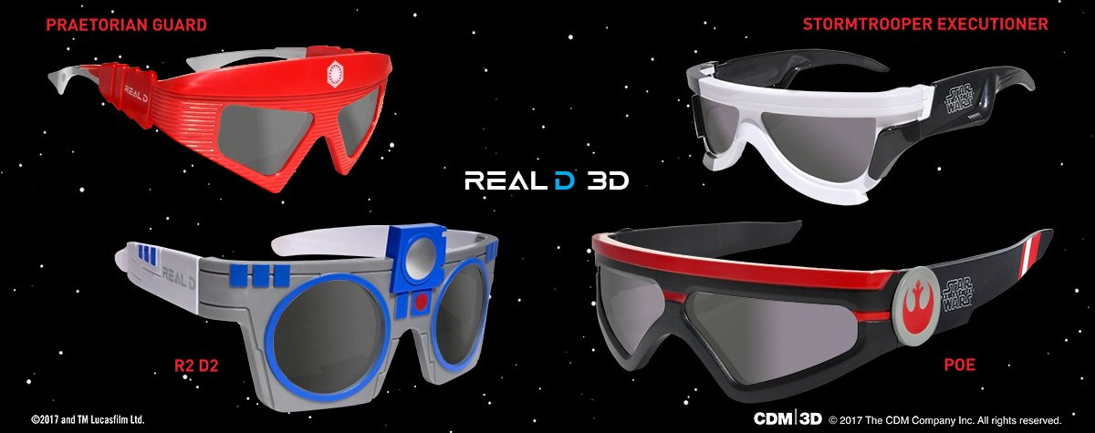 JINSERTA Circular Polarized 3D Glasses Passive Glasses for RealD 3D Cinemas  TV Home Theater The Horde Orc Alliance Human Design