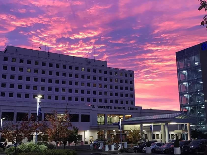 St. Vincent's Medical Center, Bridgeport CT Picture