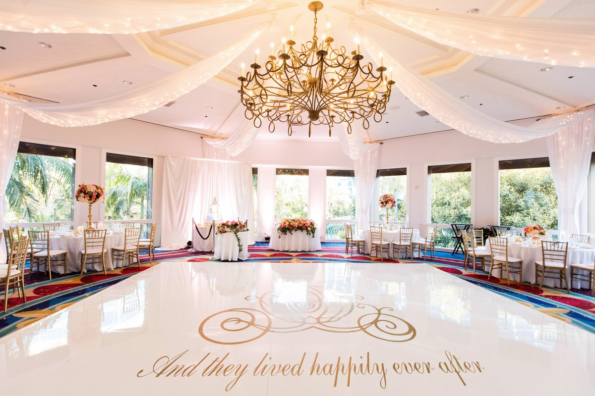 Disney Weddings On Twitter Can You Say Venue Goals Sleeping