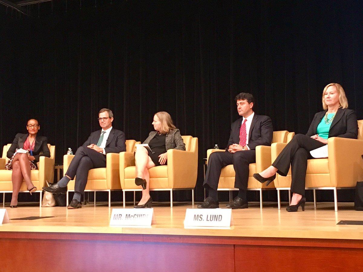 Great discussion hosted by @WorldBank_IEG on #investinSDGs     Thanks @CarolineHeider<br>http://pic.twitter.com/JiddPh7rqj