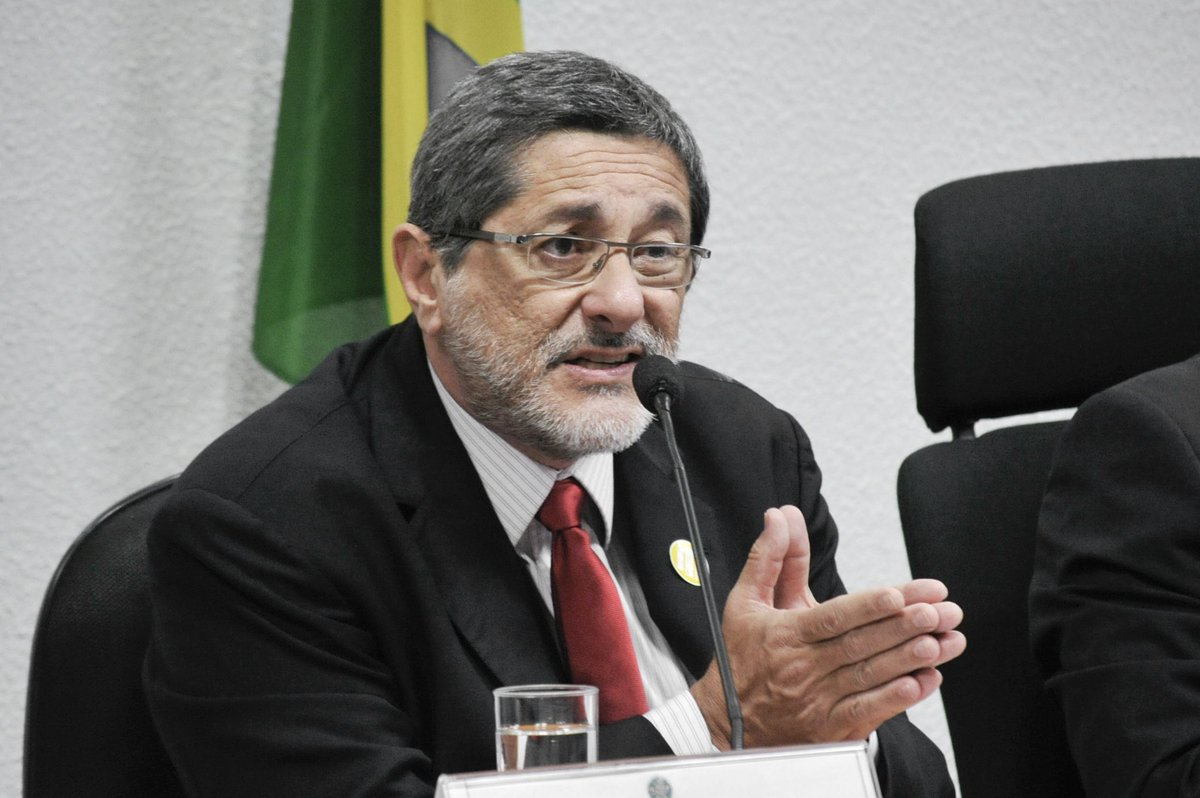 Gilmar Mendes determina que bens de Gabrielli sejam desbloqueados https://t.co/XzAsgKOtBi
