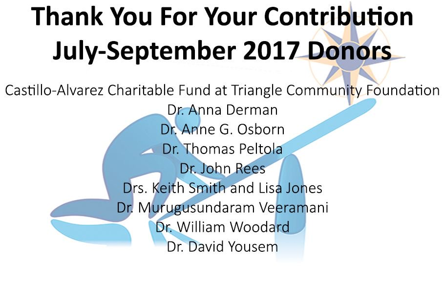 Thanks to our Jul-Sept donors for contributing to FASNR! Find out how donations better the future of #NeuroRad here:  https:// buff.ly/2yjvb22  &nbsp;  <br>http://pic.twitter.com/I6CA92f8GF