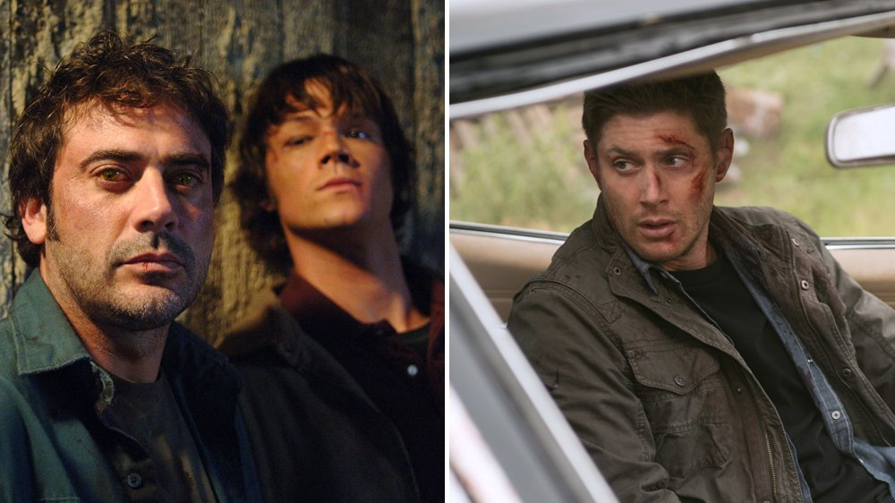 In honor of the upcoming season of #Supernatural, the 25 best episodes so far, ranked https://t.co/6aN0ODlzg9 https://t.co/baAjnKYZDi