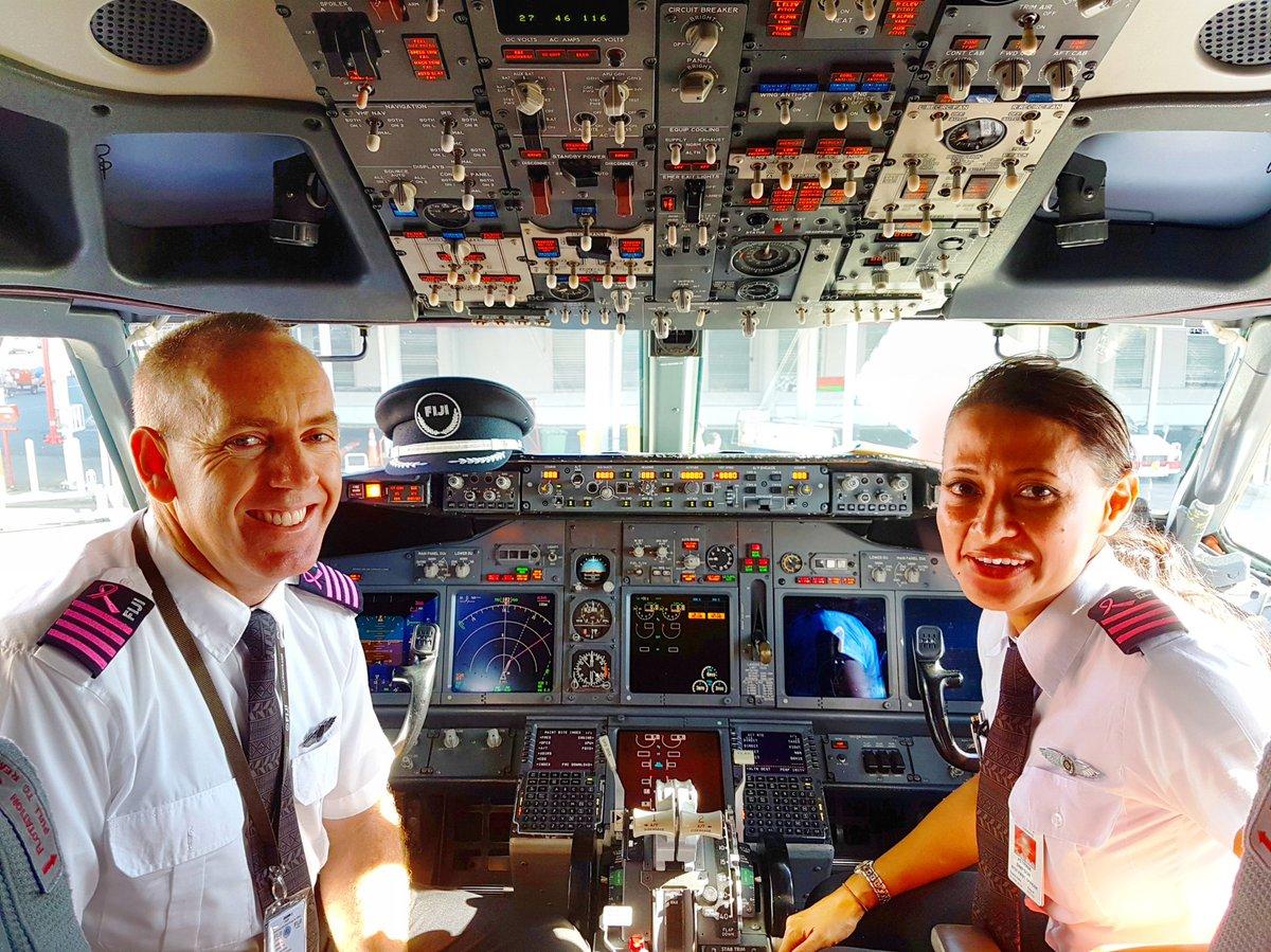 Fiji Airways on Twitter: