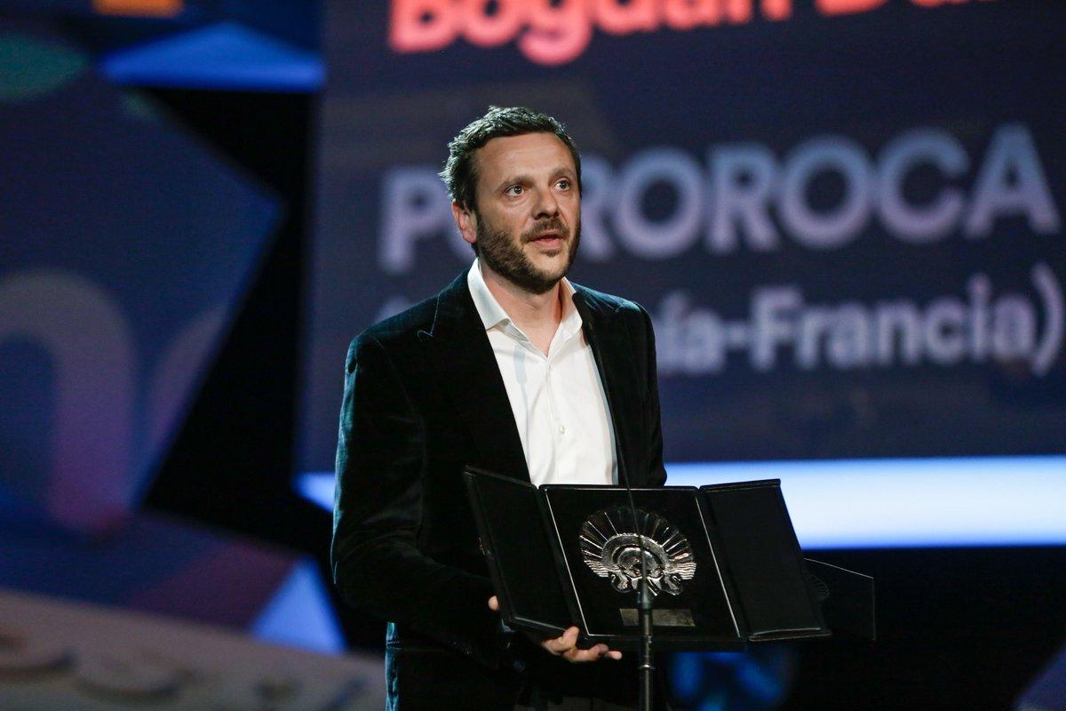 Resultado de imagen para Bogdan Dumitrache concha de plata mejor actor