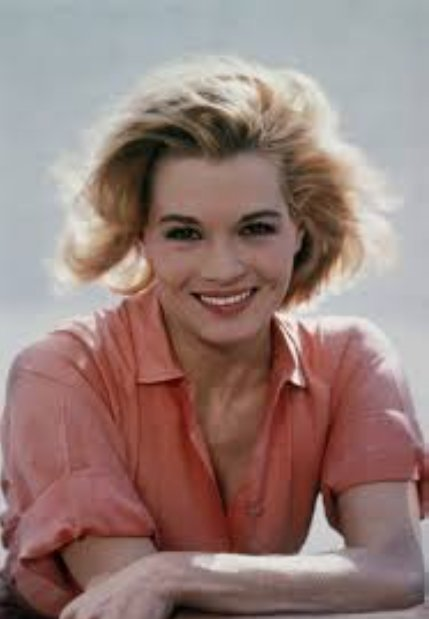 Happy Birthday to my perennial crush the divine Angie Dickinson!