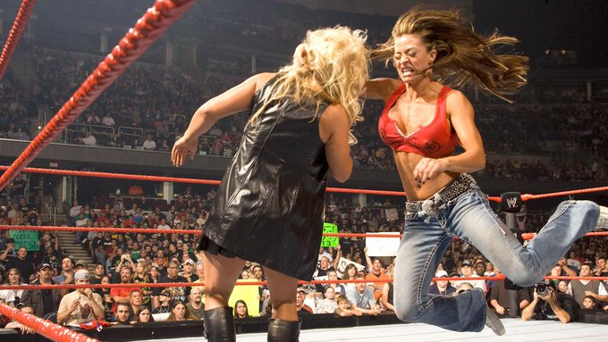 Classic Candice Michelle Photos/Happy Birthday Candice Michelle (GALLERY)