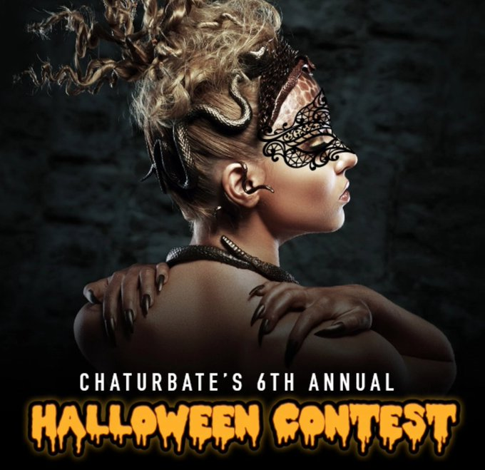 2 pic. 6th Annual Halloween Contest starts October 1, 2017. Details --> https://t.co/m1b6SODRkh 💀🎃👻 https://t