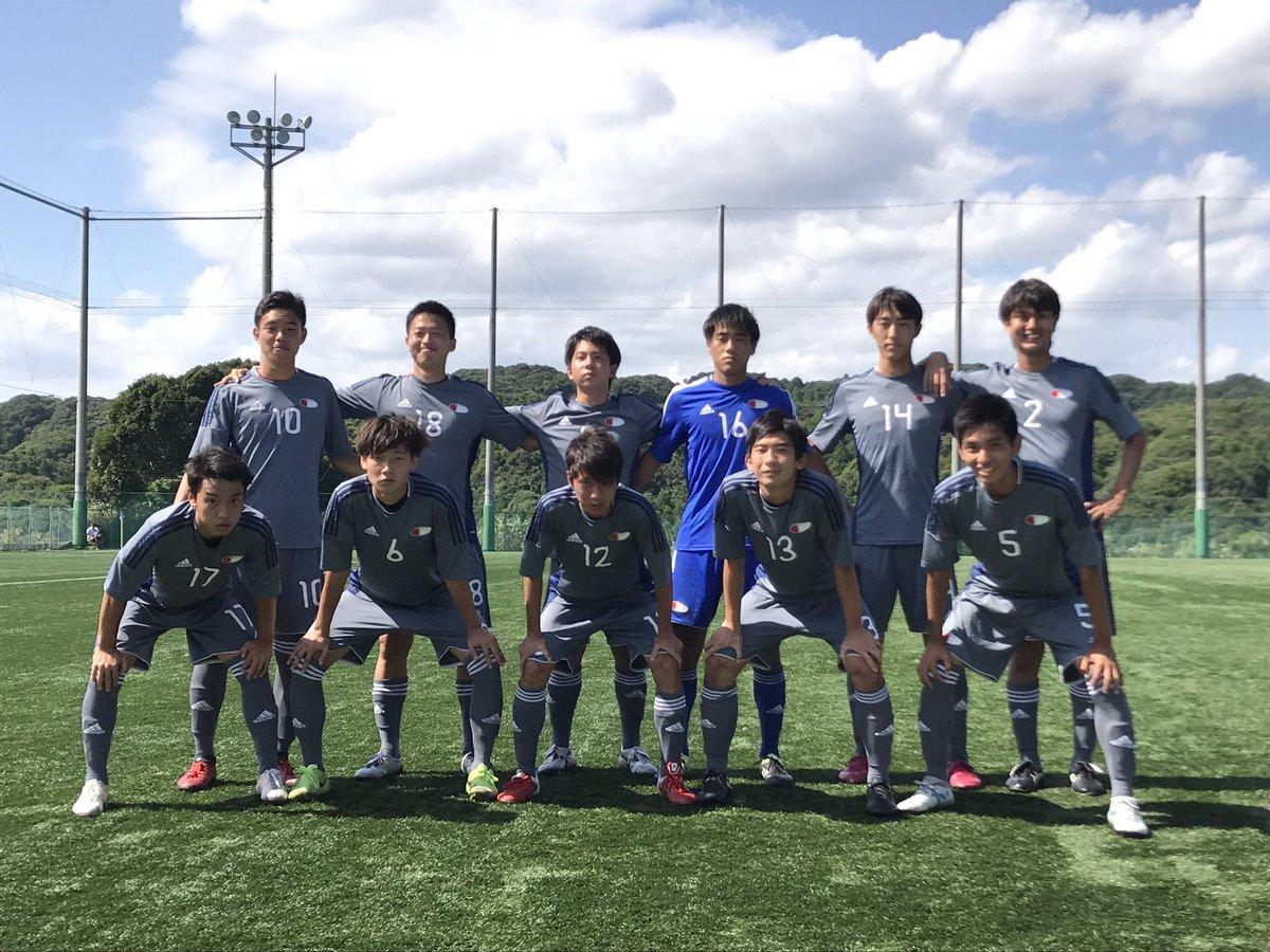 千葉大学体育会サッカー部