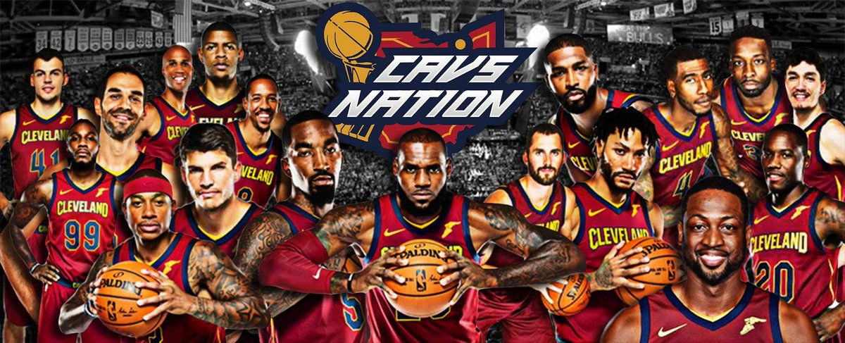 43791e22e Cavs Nation on Twitter