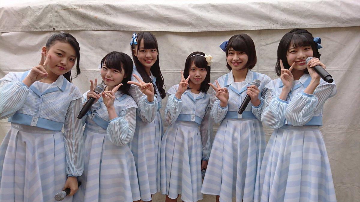 """STU48: STU48 On Twitter: """"お越しいただいた皆様ありがとうございました #吉備高原フェスタ #STU48…"""