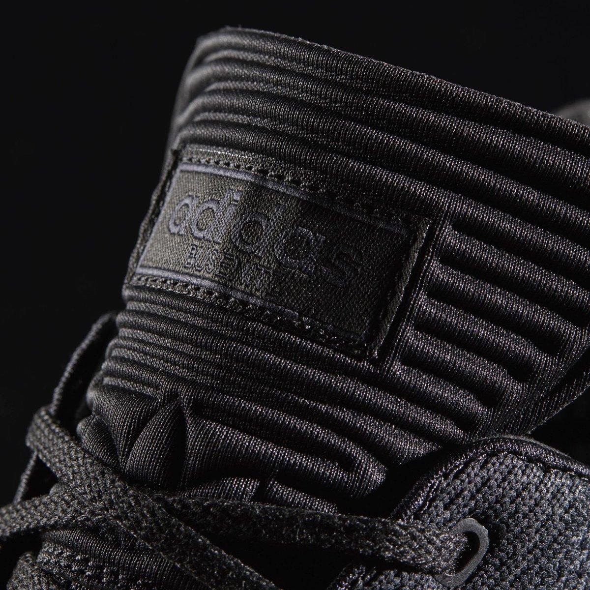 adidas Busenitz Pure Boost Primeknit Triple White   Style