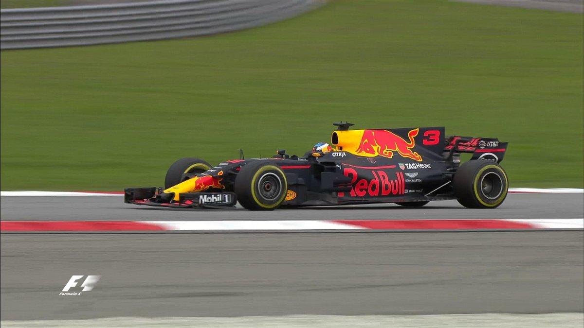 Gran Premio de Malaysia – Crónica