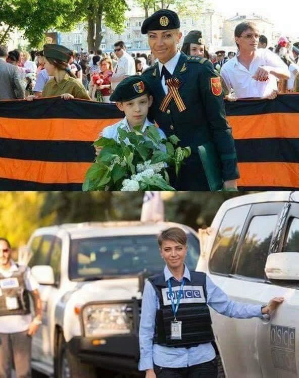Прикро, що місія Хуга у СММ ОБСЄ завершується такою недолугою і невдалою заявою, - Ірина Геращенко - Цензор.НЕТ 7118