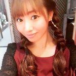 椎名歩美のツイッター