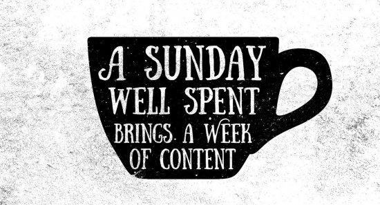 Enjoy your #Sunday Everyone... #tea #nationalteaday <br>http://pic.twitter.com/HsivR1uPkf