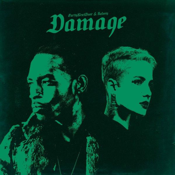 PARTYNEXTDOOR Damage Lyrics