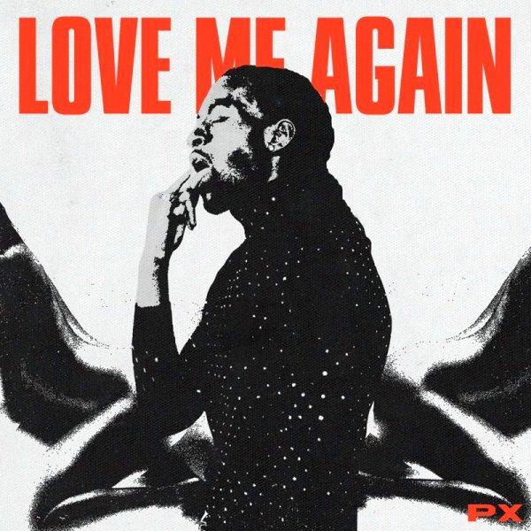 PARTYNEXTDOOR Love Me Again Lyrics