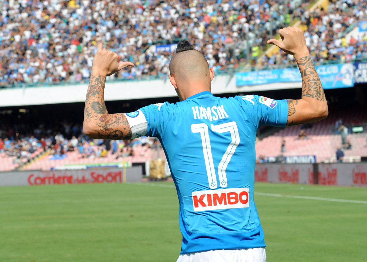 Napoli 3-0 Cagliaria Highlights
