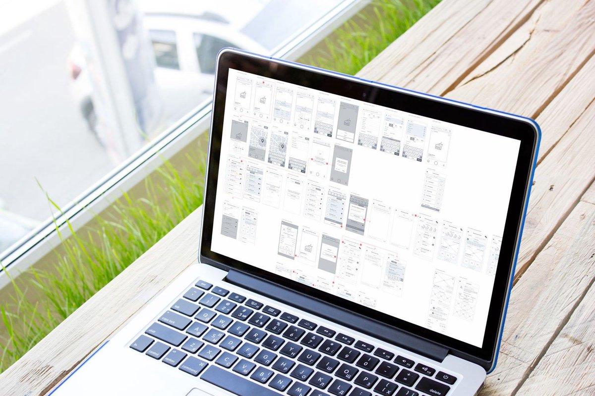 怎么在 UX 设计中解决信息架构问题?产品目标、用户调研、认知心理、导航体系、视觉设计的层次 #设计进阶 // 6 Tips How to Apply Information Architecture in UX Design https://t.co/Oh9Xd43evp https://t.co/Bmd9O2pORv 1