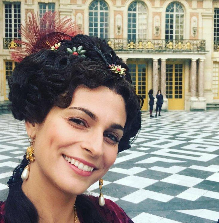 Bildergebnis für Isabella of braganza versailles season 3
