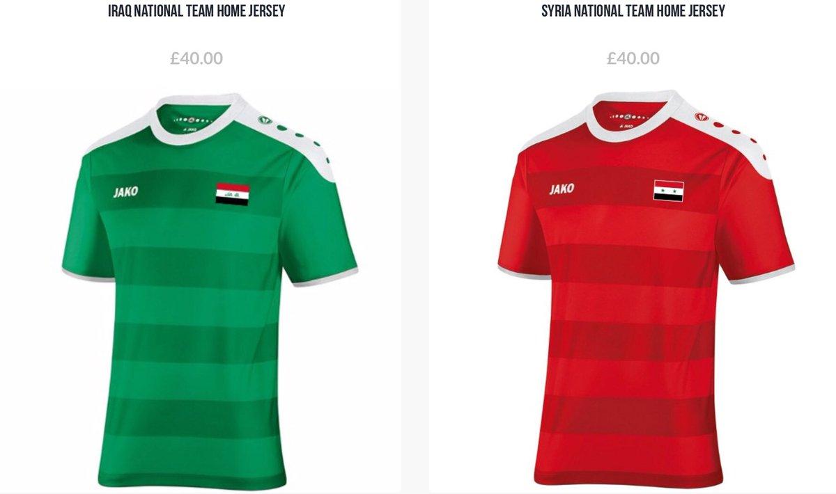 Soccer Iraq on Twitter