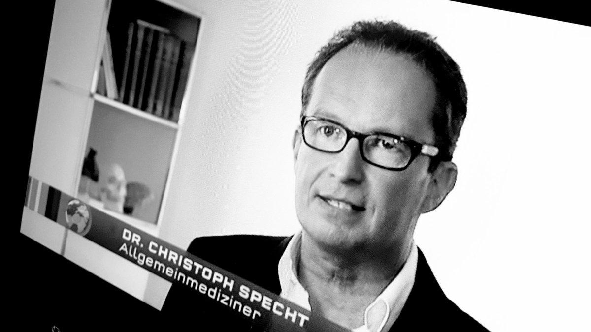 Dr Christoph Specht On Twitter Klare Einschätzung Von Mir Zum