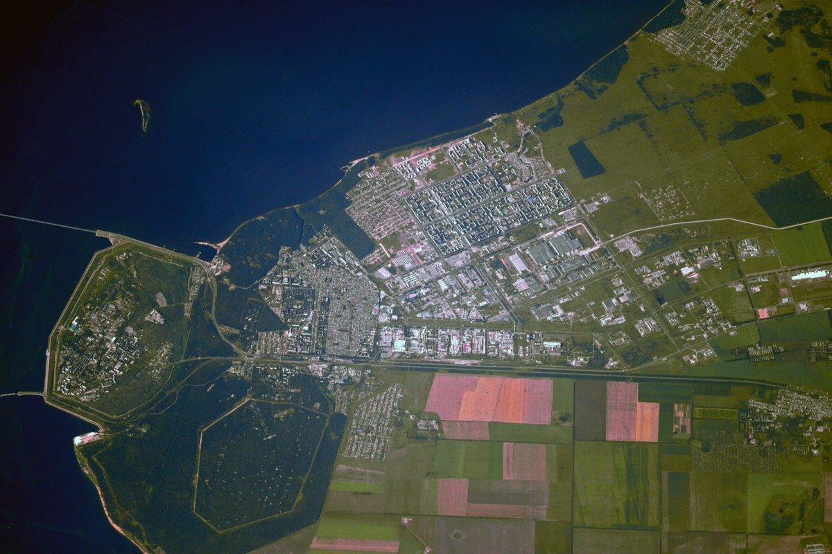 ульяновская область фото из космоса исполнение