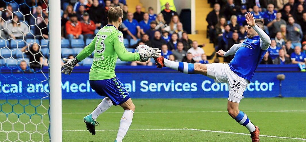 Sheffield Wednesday – Leeds 3-0