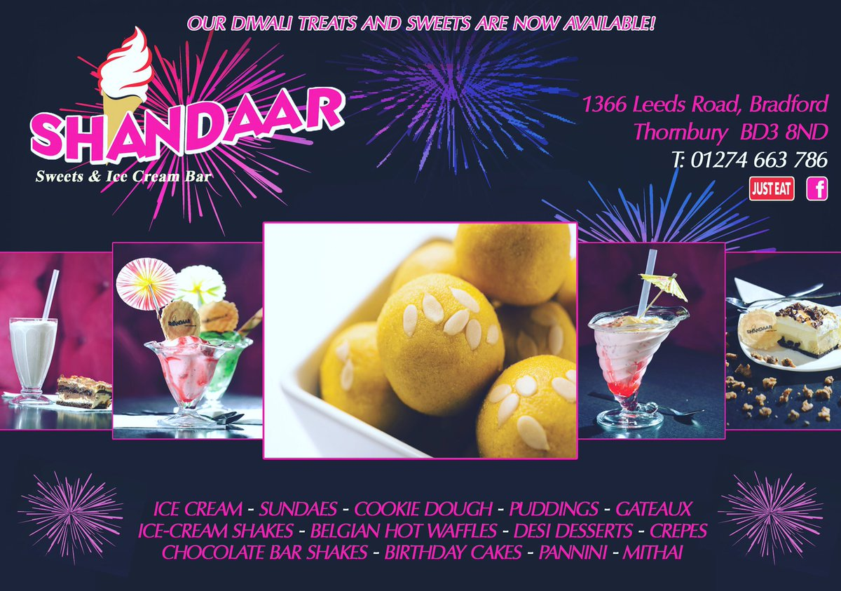 Shandaar Sweets On Twitter Shandaar Special Offer For