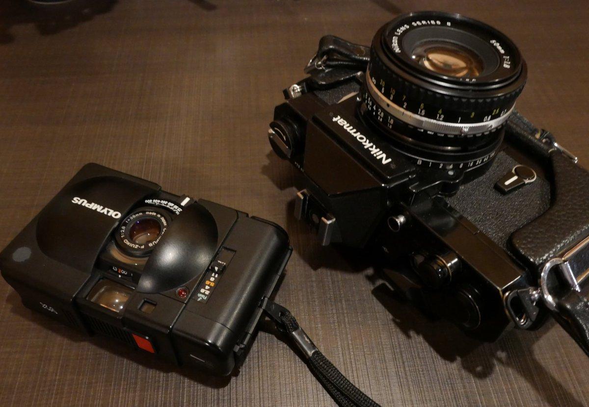#今日のカメラ
