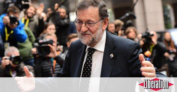Violences en Catalogne: la défaite de Mariano Rajoy https://t.co/1DXWs44ZBZ