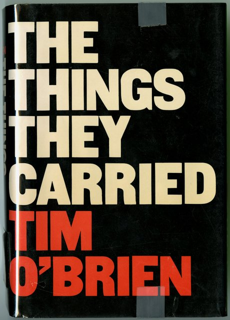author tim o brien biography