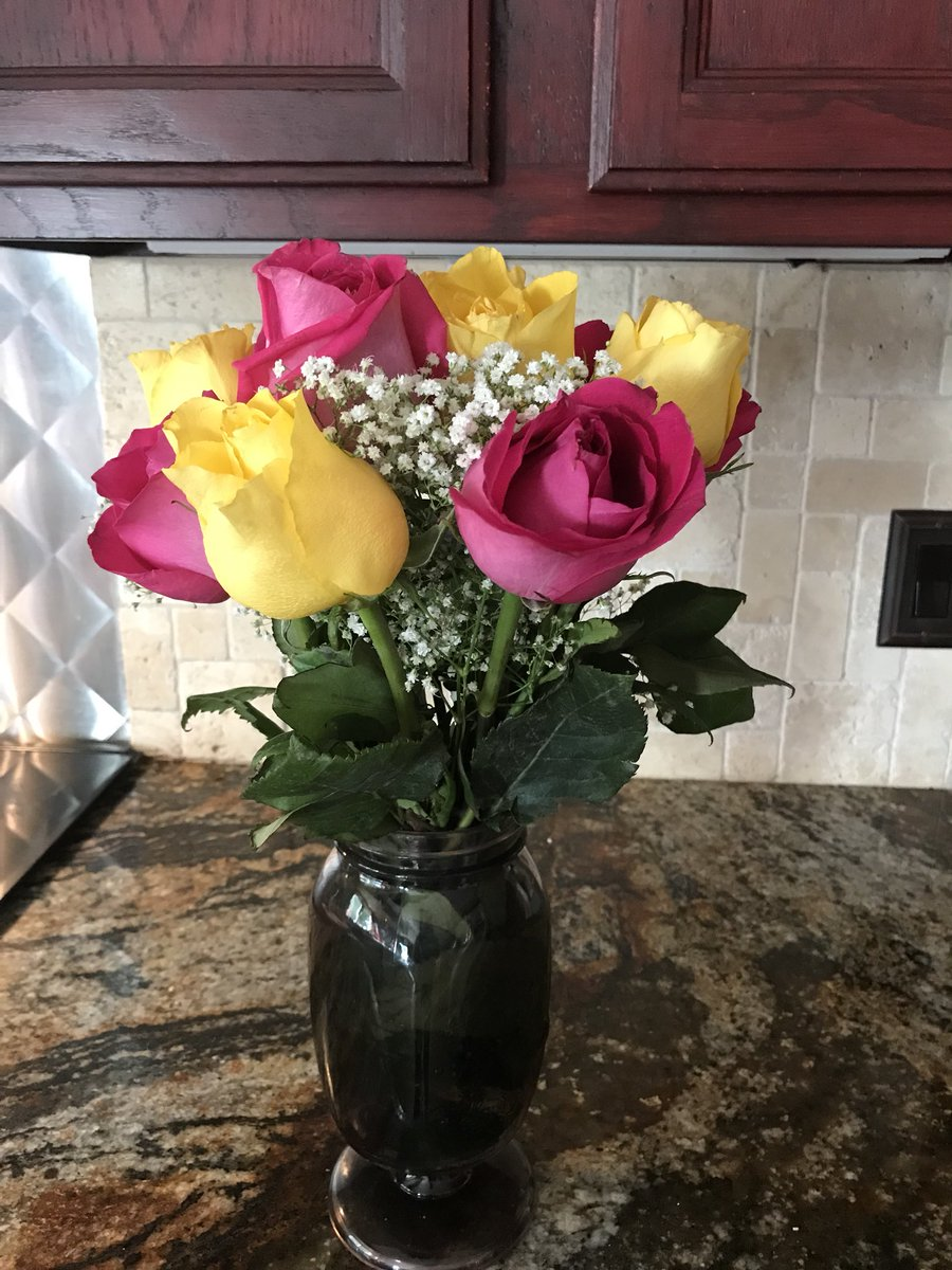 Sanibel On Twitter Thank You For Lunch And My Birthday Flowers