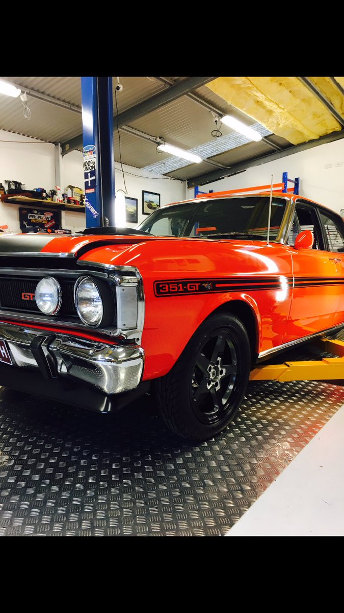 Custom Wheel Outlet On Twitter 1970 Xygt Aussie Ford Falcon With Gt 351 Wheels Cwo Customwheels Aussieford Fordfalcon Customwheeloutlet