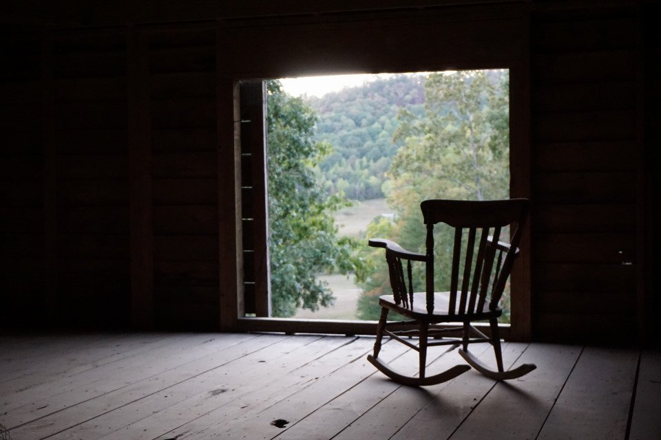 Shari Fenn On Twitter Worry Is Like A Rocking Chair It Gives You