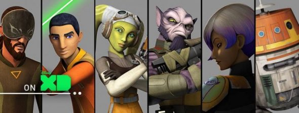 Wars rebels season 4