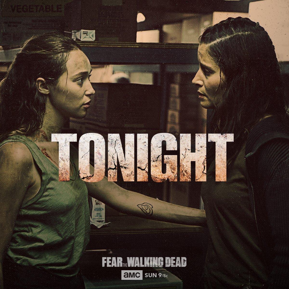 Fear The Walking Dead Temporada 3: Noticias,Fotos y Spoilers.  - Página 5 DLEVH43VoAAF-80