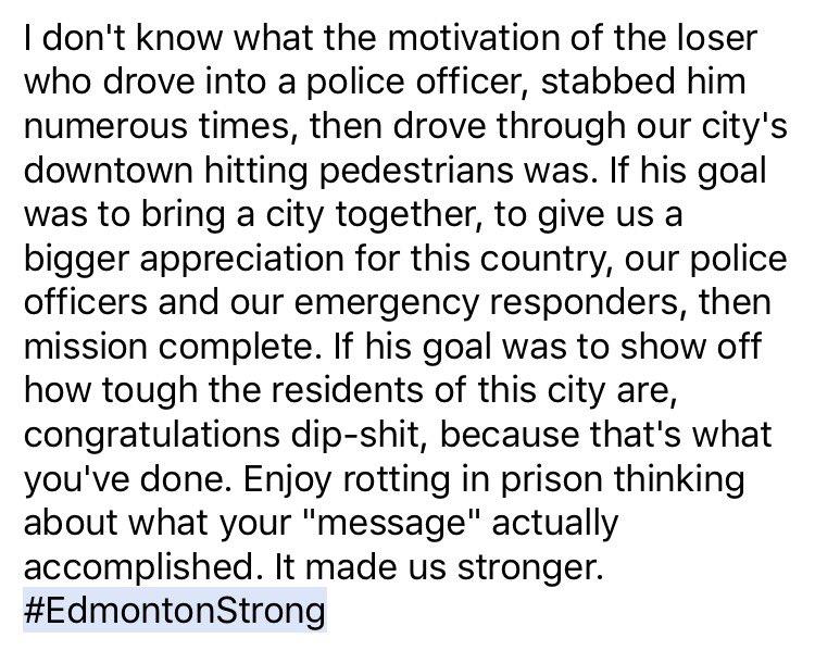 #EdmontonStrong #yeg https://t.co/ZGfioNTgDB