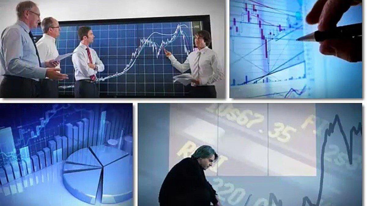Реально работающие индикаторные стратегии на бинарных опционах