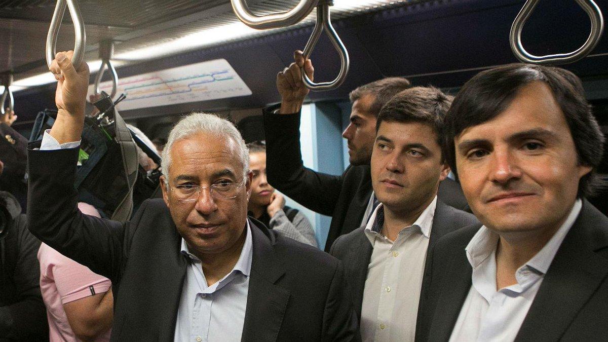 Projeção TVI: PS vence em Odivelas https://t.co/RVuyM6MJbT