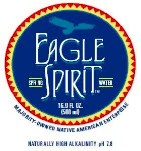 eagle spirit water on twitter mother nature s gift to try eagle