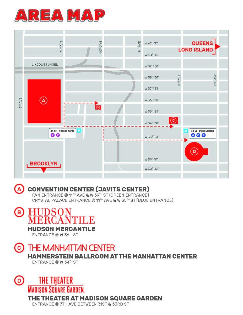 New York Comic Con on Twitter: \