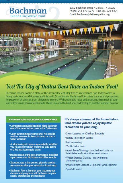 Emejing Indoor Pools Dallas Images